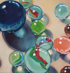 Marcie's Marbles